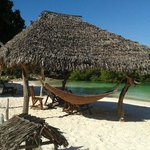 Photo de Hotel Le Zahir Lodge Nosy Be