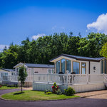 Monkton Wyld Caravan and Camping Parkの写真