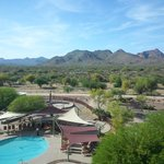 Bilde fra Radisson Fort McDowell Resort & Casino