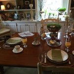 Foto de The Morning Glory Bed & Breakfast