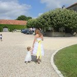 Special French country weddings