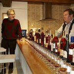 Cognac masterclasses available