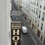 Photo de Hotel Touraine Opera