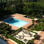 Photo of AtaHotel Villa Pamphili