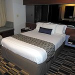 Microtel Inn & Suites by Wyndham Manistee resmi