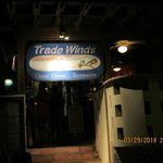 Foto de Trade Winds Guesthouse