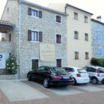 San Rocco Hotel and Restaurant resmi