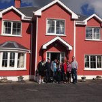 Corofin Country House resmi