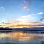 Whidbey Sunrise