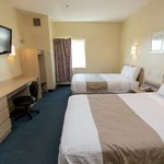 Foto de Travelodge Inn and Suites Grovetown Augusta Area