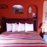 Foto van Casa Cuma Bed & Breakfast