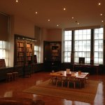 Farnsworth Museum Library