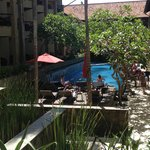 Φωτογραφία: All Seasons Legian Bali