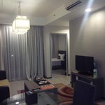Photo de Aston Balikpapan Hotel & Residence