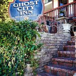 Ghost City Inn resmi