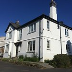 Penwinnick House Bed & Breakfast
