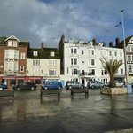 Fairhaven Hotel Weymouth - additional frontages