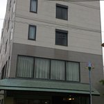Фотография Kotohira River Side Hotel