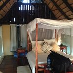 Photo de Pungwe Bush Camp