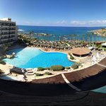 Atlantica Golden Beach Hotel Foto