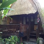 Photo de Alam Nusa Huts and Spa