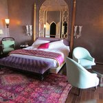 Taj Palace Marrakech照片