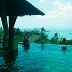 Foto van Ban's Diving Resort