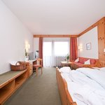 Grandpanoramahotel Stephanshof照片