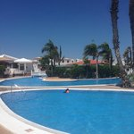 Bilde fra Royal Tenerife Country Club