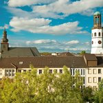 Frankenthal City
