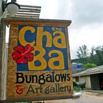 Cha-Ba Bungalows & Art Gallery Foto