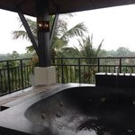 Upgraded room: rooftop terrace with jacuzzi