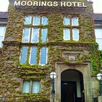 Φωτογραφία: BEST WESTERN Moorings Hotel