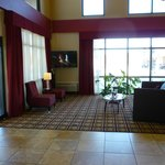 Photo de Comfort Suites Gulfport