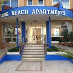 Long Beach Apartments