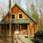 Foto di Country Road Cabins