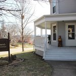 Latimer Bed and Breakfast