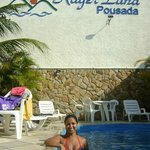 Foto de Pousada Rayer Land