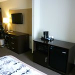 Bilde fra Sleep Inn & Suites Evergreen