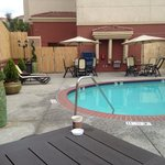 Foto van Hampton Inn & Suites Los Angeles/ Burbank Airport