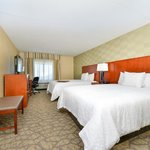 Foto van Hampton Inn Detroit/Auburn Hills South