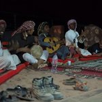 Foto de Rum Stars Camp & Bedouin Adventures Group