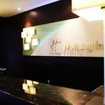 Holiday Inn Laval Montreal resmi