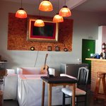 Foto di The House Hostel, Resto & Bar