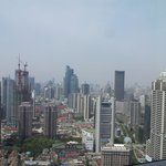 Foto van Tomorrow Square Shanghai Marriott Executive Apartments