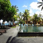 Nirwana Resort and Spa resmi