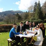 Photo de Lancrigg Vegetarian Country House Hotel