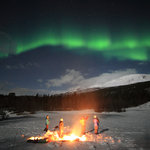 Enjoy the Arctic - Northern Lights Tours