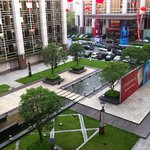 Foto van Howard Johnson Plaza Ningbo