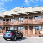 Φωτογραφία: Quality Inn Bryce Canyon